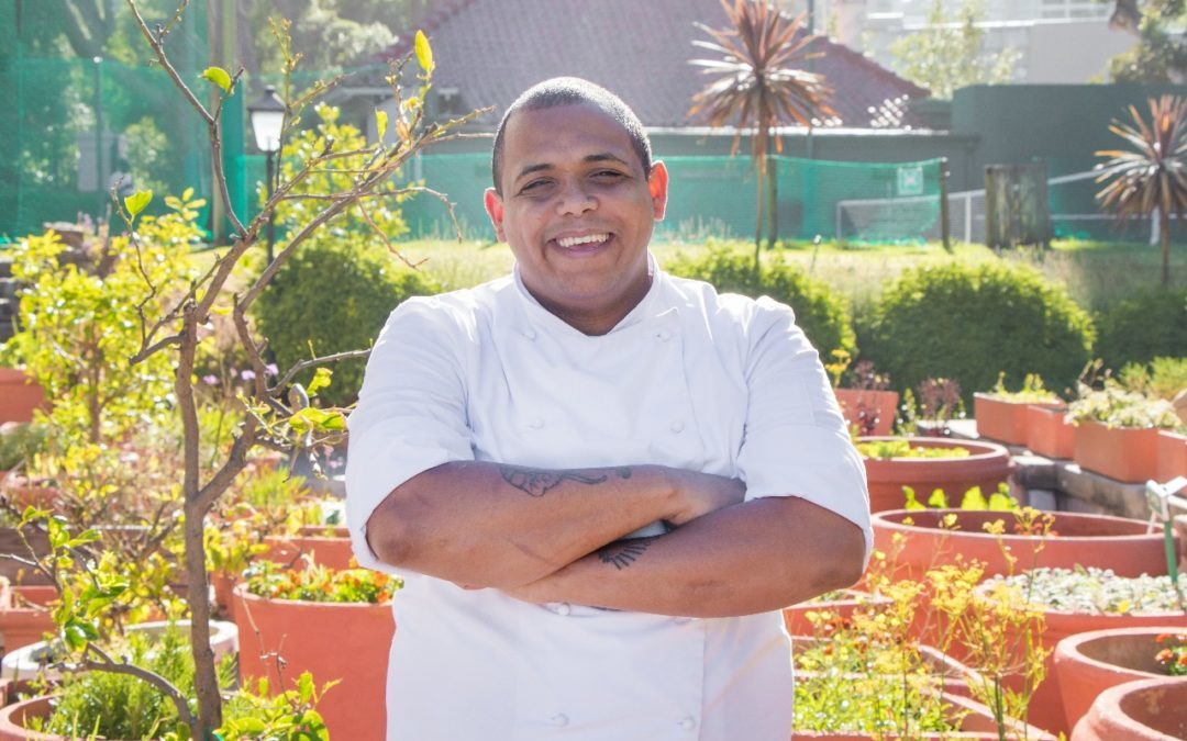 head chef jonlin carollissen