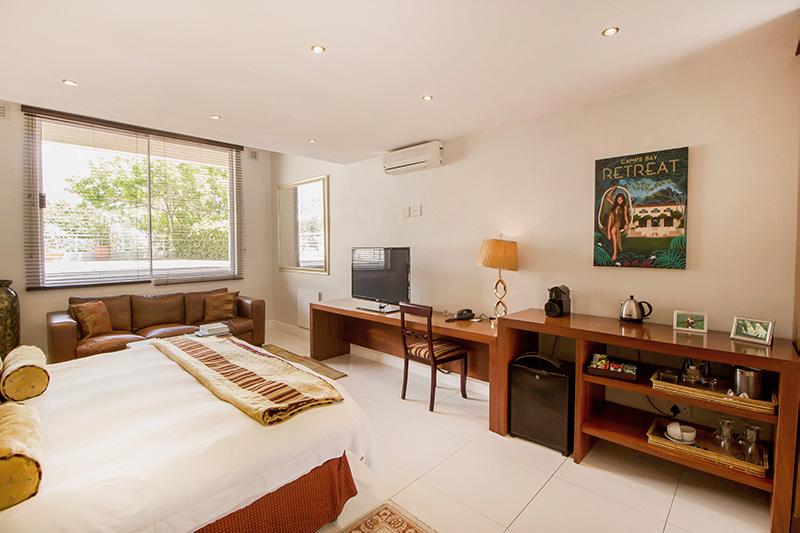 premier room bedroom