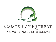 camps bay retreat logo