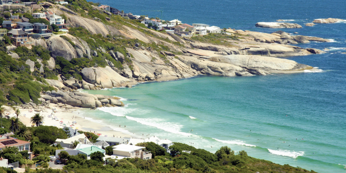 llandudno beach